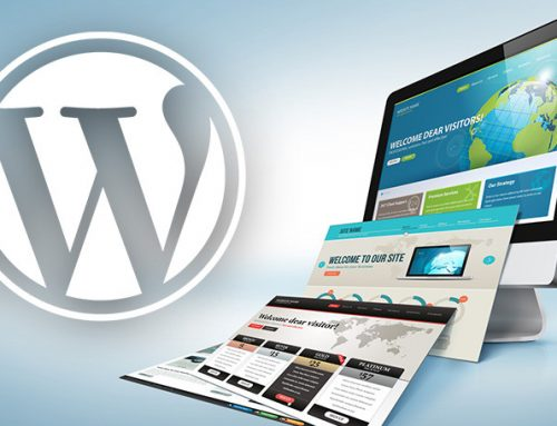 WORDPRESS DEVELOPMENT – GET THE BEST OF WHAT THE CMS HAS TO OFFER WITH COMPETENT DEVELOPERS!
