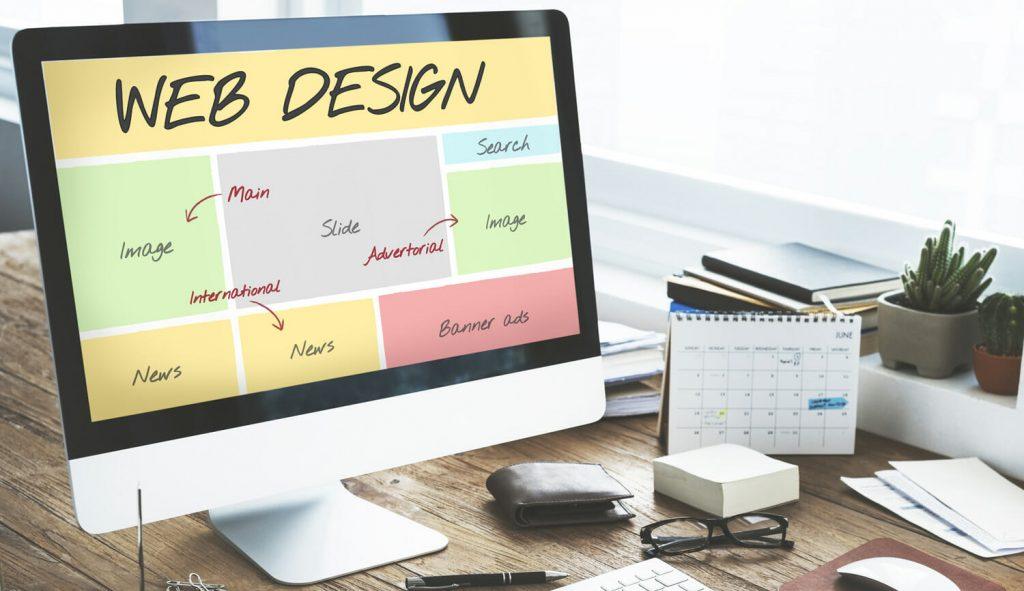 Custom Web Design in Miami
