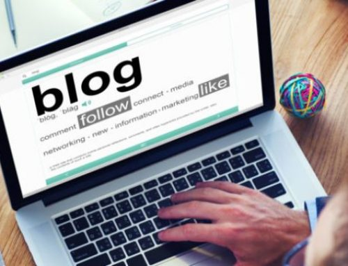 Blogging – Why should we do it