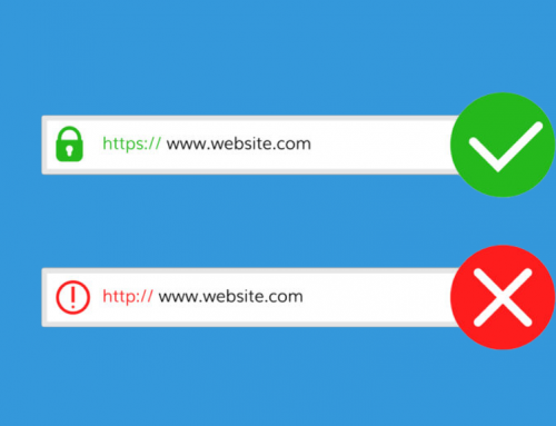 Google Forcing SSL Certificate
