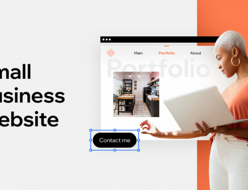 Small Business Website Guide How to Start.